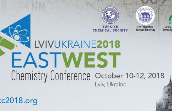 EASTWEST CHEMISTRY CONFERENCE 2018 (EWCC 2018)
