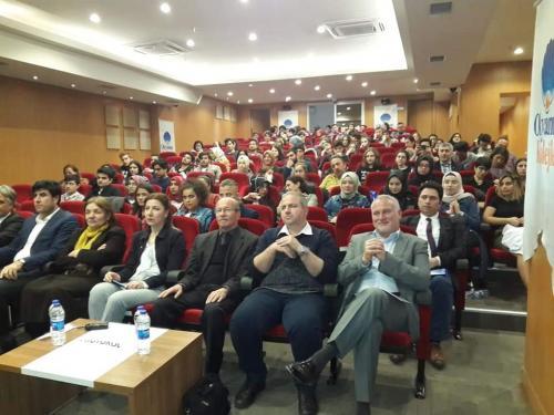 PERİODİK TABLONUN KEŞFİNİN 150. YILDÖNMÜMLERİ TOPLANTISI